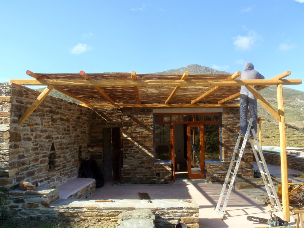 pergola smallhouse2