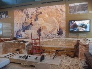 Marbel museum